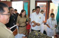 Kunjungan Lapangan Komisi IV DPRD Tabanan Ke Dinas Kesehatan Dan Badan Rumah Sakit Umum Daerah Tabanan