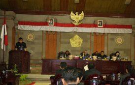Penyusunan APBD Sesuai Permendagri No. 52/2015
