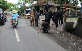 Monitoring Kegiatan Dinas Pekerjaan Umum Terhadap Proyek Pengaspalan Jalan