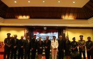 Bupati Eka Dan Wabup Sanjaya Siap Lanjutkan Tabanan Serasi Jilid II
