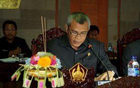 Dewan Sorot Pemerataan Guru Di Tabanan