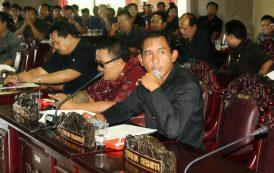 DPRD: Guru Minim, Tenaga Kontrak Berlebih