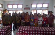 Kegiatan Sosial Ibu-Ibu GATRIWARA