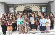 Kunjungan GATRIWARA Di Kecamatan Kediri