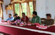 Kunjungan Lapangan Pansus VIII ke Kecamatan Selemadeg Timur