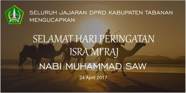 Hari Isra Mikraj Nabi Muhammad SAW