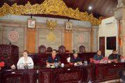 DPRD Tabanan Ingatkan Kadiskop, Agar Penyaluran Dana Stimulus Tepat Sasaran