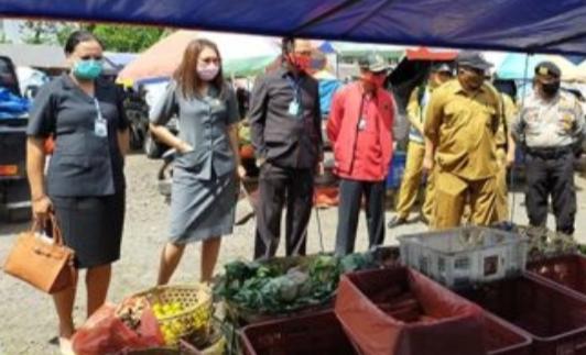 Tanggapi Keluhan Pedagang Bermobil, Dewan Cek Pesiapan