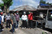 Bupati Eka Bersama Ketua DPRD Tinjau Kesiapan Pasar Pesiapan