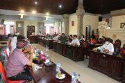 Dewan Dorong Eksekutif Maksimalkan Potensi PAD