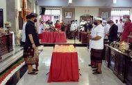 Oka Winaya Resmi Dilantik Jadi PAW DPRD Tabanan