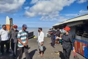 Diusir Antek Investor, Pedagang Pantai Nyanyi 'Mesadu' ke DPRD Tabanan