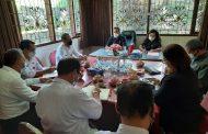 Wujudkan PTM, Komisi IV DPRD Tabanan Dorong Guru Prioritas Divaksin