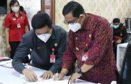 Eksekutif dan Legislatif Teken Perubahan KUA dan PPAS